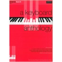 A Keyboard Anthology  Third Series  Book III