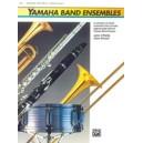 Oreilly, J,  - Yamaha Band Ensembles - Trombone, Baritone B.C., Bassoon