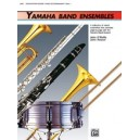 Oreilly, J,  - Yamaha Band Ensembles - Piano Acc./Conductors Score