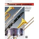 Oreilly, J,  - Yamaha Band Ensembles - Tenor Sax