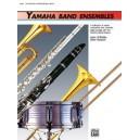 Oreilly, J,  - Yamaha Band Ensembles - Alto Sax, Baritone Sax