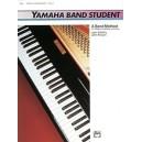 Yamaha Band Student - Piano Acc.