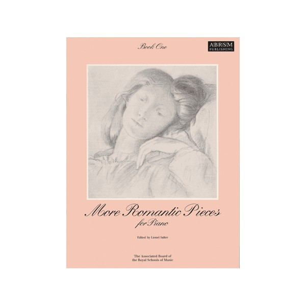 More Romantic Pieces for Piano  Book I