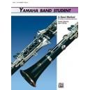 Yamaha Band Student - B-Flat Clarinet