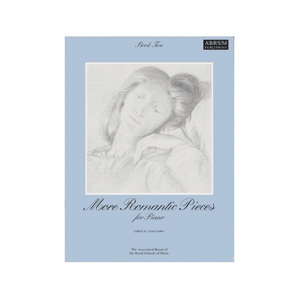More Romantic Pieces for Piano  Book II