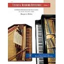 Olson, Lynn Freeman - Essential Keyboard Repertoire - 100 Early Intermediate Selections in Their Original Form - Baroque to Mode