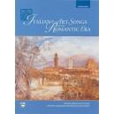 Chiti, P, A, (editor) - Italian Art Songs Of The Romantic Era - Medium High Voice