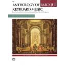 Hinson, Maurice (editor) - Anthology Of Baroque Keyboard Music