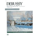 Debussy, Claude - Selected Preludes (from Books 1 And 2)