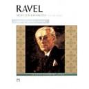 Ravel, Maurice - Selected Favorites