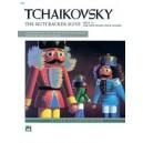 Tchaikovsky, Peter Ilyich - The Nutcracker Suite