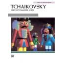 Tchaikovsky, Peter Ilyich - The Nutcracker Suite (solo)