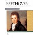 Beethoven, Ludwig van - Selected Intermediate To Early Advanced Piano Sonata Movements, Volume 2