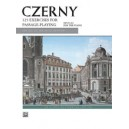 Czerny, Carl - Czerny -- 125 Exercises For Passage Playing, Op. 261