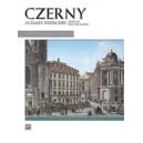 Czerny, Carl - Czerny -- 40 Exercises, Op. 337