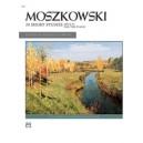Moszkowski, Moritz - Moszkowski -- 20 Short Studies, Op. 91