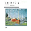 Debussy, Claude - Images, Book 2