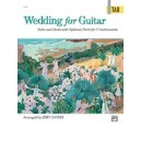Snyder, Jerry (arr) - Wedding For Guitar In Tab