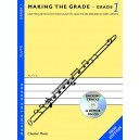 Making The Grade: Grade One - Revised Edition (Flute) - Lanning, Jerry (Author)