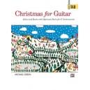 Green, Michael (arranger) - Christmas For Guitar In Tab