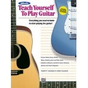 Manus, M,  - Alfreds Teach Yourself To Play Guitar