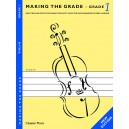 Making The Grade: Grade One - Revised Edition (Violin) - Lanning, Jerry (Author)