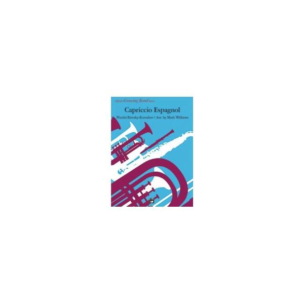 Rimsky-Korsakov arr. Williams - Capriccio Espagnol