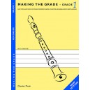 Making The Grade: Grade One - Revised Edition (Recorder) - Lanning, Jerry (Author)
