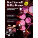 Wilson, Patrick - Alfreds Teach Yourself To Play Drums