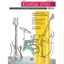 Houghton  - Essential Styles For The Drummer And Bassist