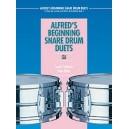 Alfreds Beginning Snare Drum Duets