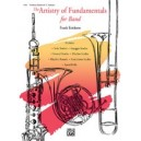 The Artistry Of Fundamentals For Band - Trombone/Baritone B.C./Bassoon