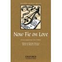 Now fie on love - Clarke, Rebecca