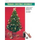 Oreilly, J,  - Yamaha Christmas Ensembles - Tuba