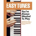Easy Tunes Youve Always Wanted To Play (Slipcase Edition)