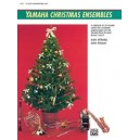 Oreilly, J,  - Yamaha Christmas Ensembles - Alto Sax, Baritone Sax