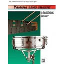 Yamaha Band Student - Combined Percussion—S.D., B.D., Access., Keyboard Percussion