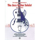Eschete, Ron - The Complete Jazz Guitar Soloist