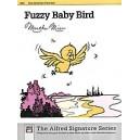 Mier, Martha - Fuzzy Baby Bird