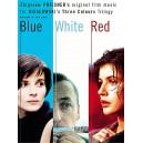 Zbigniew Preisner: Three Colours Trilogy - Preisner, Zbigniew (Artist)