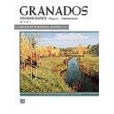 Granados, E, arr. Palmer, W.A - Spanish Dance