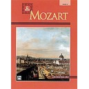 Paton, John Glenn (editor) - Mozart -- 12 Songs - Medium Voice