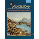 Paton, John Glenn (editor) - Mendelssohn -- 24 Songs - Medium Voice