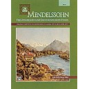 Paton, John Glenn (editor) - Mendelssohn -- 24 Songs - High Voice
