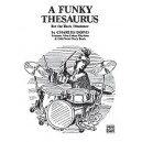 Dowd, Charles - A Funky Thesaurus For The Rock Drummer