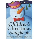 Childrens Christmas Songbook - Hedger, Alison (Author)