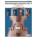 Bach, J.S, arr. Leigid, V - Brandenburg Concerto No. 4