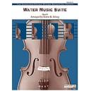 Handel, G.F, arr. Etling, F - Water Music Suite
