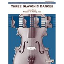 Dvorak, A, arr. Isaac, M - Three Slavonic Dances
