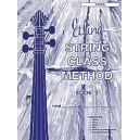 Etling String Class Method - Viola